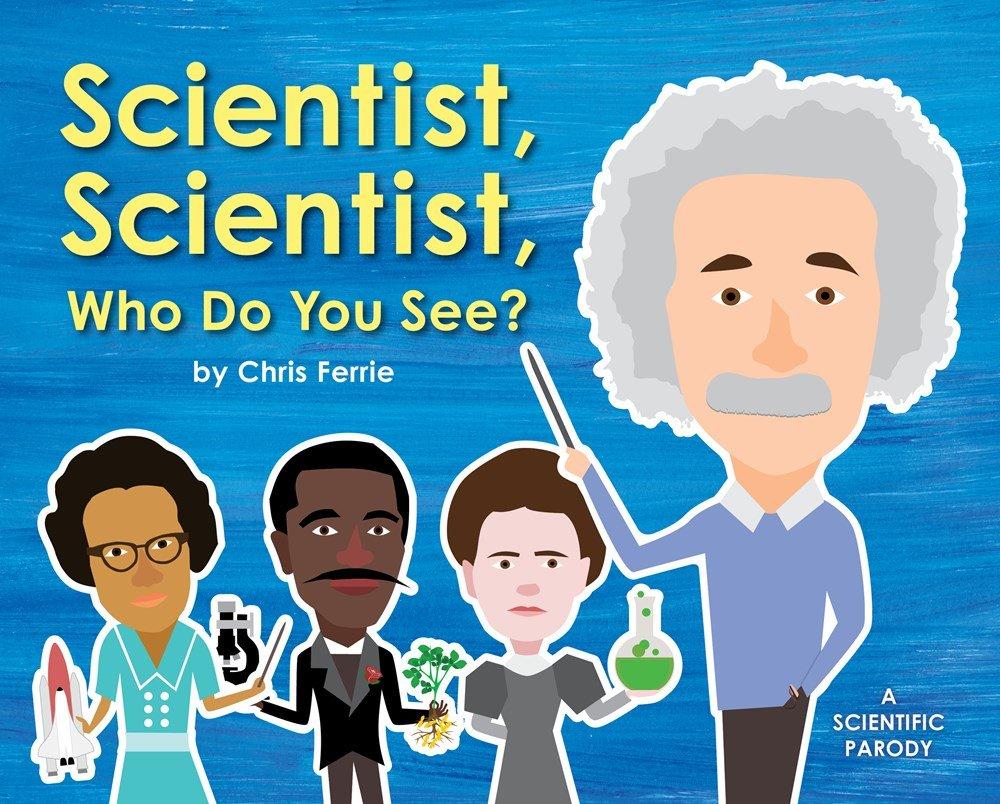 scientist and teacher